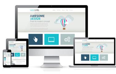 diseño web Corredor del Henares