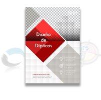 calendarios personalizados guadalajara diptico