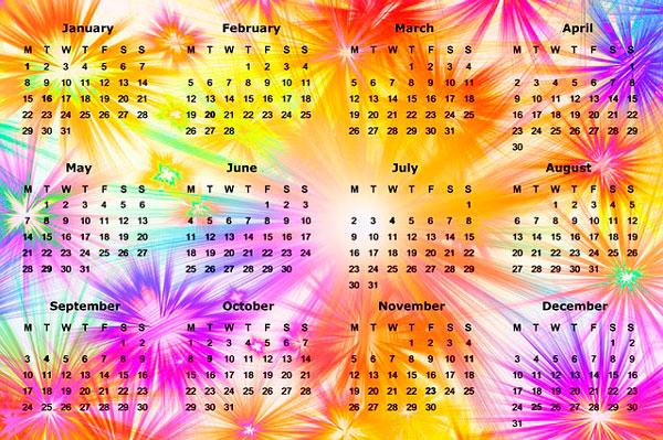 Calendarios de Empresa