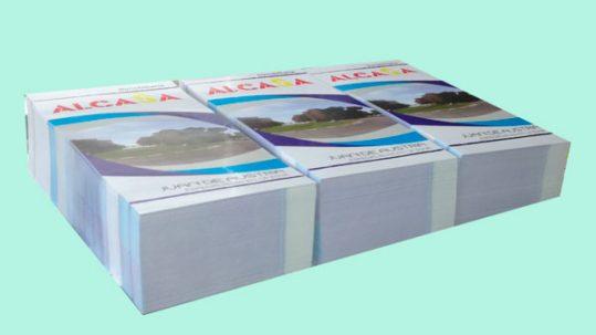 tipos de papel para impresión digital