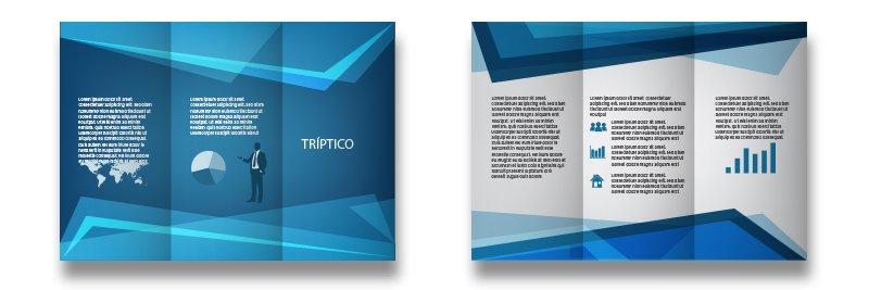 calendarios personalizados guadalajara triptico 2