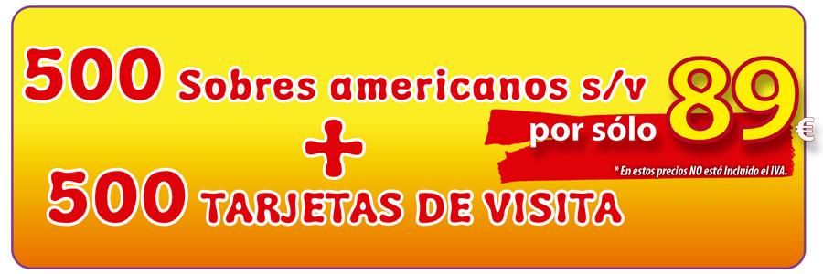 Sobres Personalizados Guadalajara