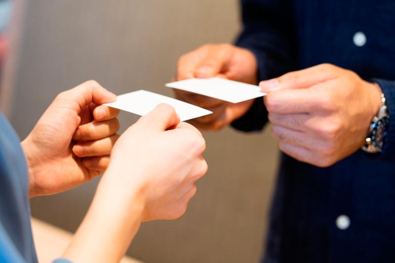 tarjetas de visita para empresas